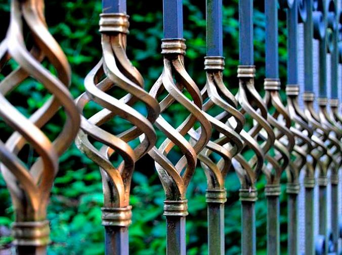 Ventajas de las puertas de hierro en el exterior