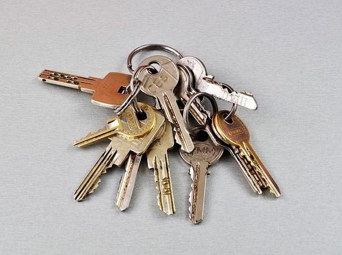 ¿Qué hago si pierdo las llaves de mi negocio?
